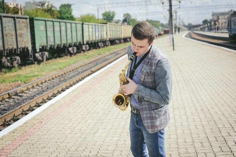 ג'אז בשישי בקניון רמות
