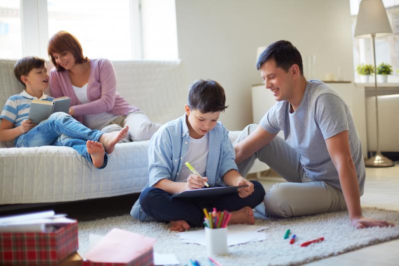 """"""" הורים את זה """" -  צעד קטן - צעד גדול"""