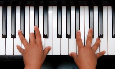 אורגנית/פסנתר