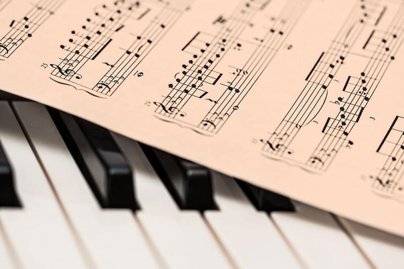אורגנית - אורגנית/פסנתר 45 דק'